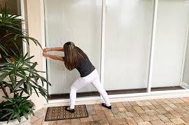 residential sliding glass door repairs