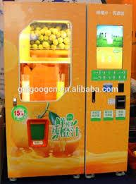 Fresh Fruit Packaging For Vending Machines Cool Fresh Orange Juice Vending Machine For Sale Of Fruit And Vegetable