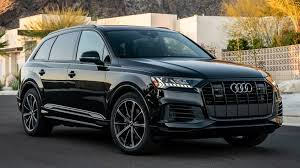 The 2020 audi suv image is added in the car pictures category by the author on jan 17, 2020. 2022 Audi Q7 Prices Reviews Vehicle Overview Carsdirect