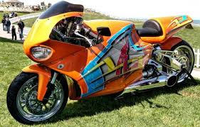 This bike has an il4 race engine that can achieve a speed around 250mph. 15 Most Expensive Bikes In The World With Their Price Tag