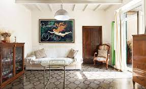 how to hang large wall art frames