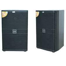 Đôi Loa Full Karaoke Bass 30cm AAR CB-12 - Hàng Chính Hãng - Loa karaoke