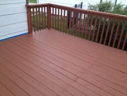 deck paint colorsDecking Deck Resurfacing  Behr Stain  Behr Deckover Colors