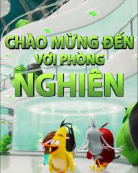 Lotte Cinema - ANGRY BIRDS 2 : PHÒNG NGHIÊN CỨU CỦA HEO