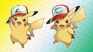 Pokémon Sword And Shield - All Ash's Pikachu Codes - Guide - Nintendo Life