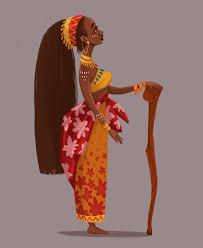 Character Design Contest 2018 Artstation African Tribes Character Design Challenge