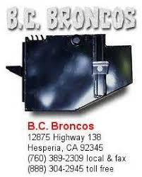 early bronco electronic ignition wiring diagram images ford pinto b c broncos tech tips for 66 77 early ford broncos