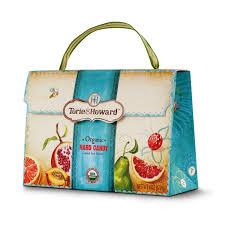 Torie Howard Wins Gift Handbag Listing At Walgreens
