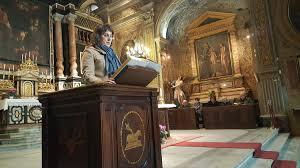 La svolta di papa Francesco: sì alla presenza femminile per Lettorato e  Accolitato - Lavocedialba.it