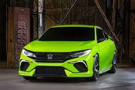 Honda Civic Light Green Honda Civic Type R Coming To America