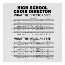 The wisdom of the rebbe her choir reflects that. Funny Quotes School Choir Quotesgram