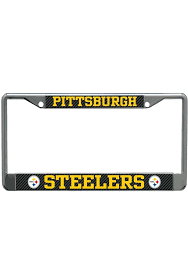 pittsburgh steelers car seat covers carbon fiber license frame pittsburgh steelers baby car seat covers