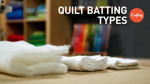 Quilt Batting Types | Quilting FAQs with Amy Gibson - YouTube & Quilt Batting Types | Quilting FAQs with Amy Gibson Adamdwight.com