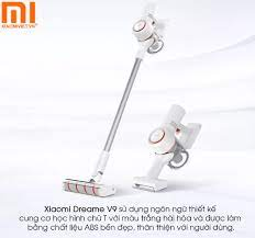 Máy hút bụi cầm tay Xiaomi Dreame V9 - Chính hãng