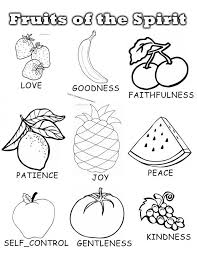 Small Picture 25 best Fruits of holy spirit ideas on Pinterest Fruit spirit