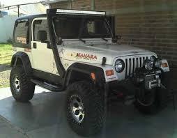 2002 jeep sahara with 4 rough country suspension lift kit tire toyo 33 osvaldo redondo huatabampo sonora méxico hautson motoautoclub 4x4