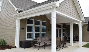 Porch Remodeling & Construction Contractor