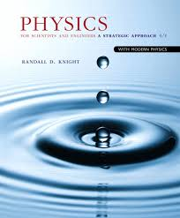 physics for scientists and engineers a strategic approach with modern physics subscription 4th edition