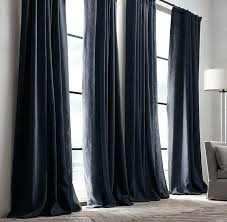 restoration hardware drapes. Restoration Hardware Linen Curtains Drapes A