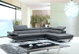 rug for gray couch elegant light sectional sofa interior brown leather pillows