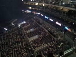 La Kings Staples Seating Chart Staples Center Premier Seating For Concerts Rateyourseats Com