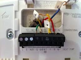 6 wire thermostat wiring diagram honeywell 6 wire thermostat 6 wire thermostat wiring diagram honeywell honeywell rth6350d 5 2 day programmable thermostat