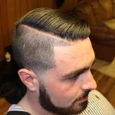 Mens Cuts On Main Taper Fade Men 39s Hairstyles Supercuts