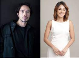 Изучайте релизы rico blanco на discogs. Rico Blanco Gretchen Ho Are Geely Philippines New Brand Ambassadors Geely Philippines