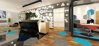 office interior design companies. Efficient Office Interior Design Companies In Dubai Can Help Your Business To Succeed - Wellmade Building Contracting LLC