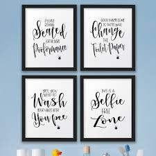 the john funny bathroom wall art prints decor pictures signs quotes gag gift on bathroom wall art prints with the john funny bathroom wall art prints decor pictures signs quotes