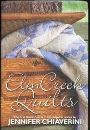Full Elm Creek Quilts Book Series by Jennifer Chiaverini & An Elm Creek Quilts Sampler: The First Three Novels in the Popular Series (Elm  Creek Quilters Novels) Adamdwight.com
