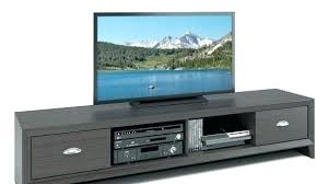 extra long tv stand interior getcomfeecom long tv console large black glass tv console