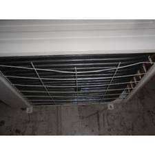 carrier 16 seer. carrier 38gxc009---1 3/4 ton outdoor mini-split air conditioner carrier 16 seer