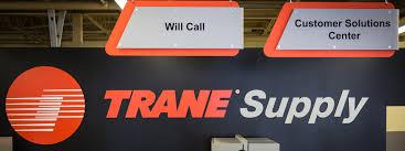 trane parts supplies trane commercial