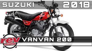 2018 suzuki 125.  125 2018 suzuki vanvan 200 review rendered price release date to suzuki 125