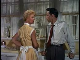 Image result for young at heart 1954