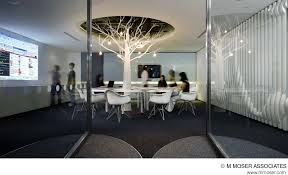 creative office designs. Creative Office Design By M Moser Associates | Interior Architecture Designs