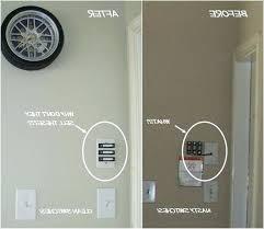 garage door switch electric garage door switch garage door wall switch blinking