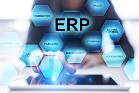 How Erp Is Useful In Any Business Process Isharose Medium