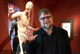 Image result for guillermo del toro monsters at home
