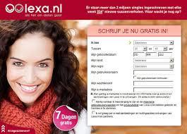 Lexa kortingscode: gratis lidmaatschap in november 2017