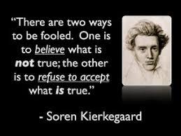 Kierkegaard Quotes Belief. QuotesGram