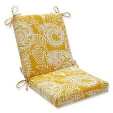 ad egg yolk chair cushions