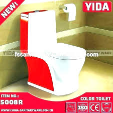Toilet Color Chart Patiodiningset Co