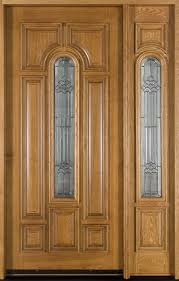 Wood Entry Doors from Doors for Builders, Inc. | Solid Wood Entry ...
