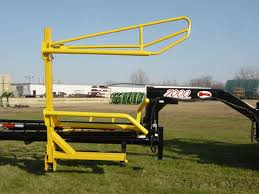 Koyker Manufacturing - Round Bale Transport - Round Bale Transport