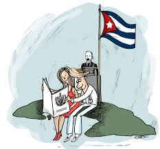 Resultado de imagen para Proyecto de nueva Constitución de #Cuba