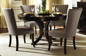 round glass dining table and chairs modern home design within round glass dining tables for