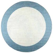 round outdoor rug home depot rugs the 6 foot canada