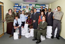 pictures office. NBC Boss Mum On Rumored \u0027The Office\u0027 Revival Pictures Office